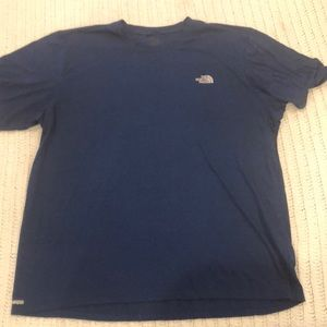 North Face size XXL T-shirt